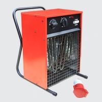 Тепловентилятор 6 кВт Hintek T-06380