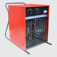 Тепловентилятор 12 кВт Hintek T-12380