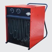 Тепловентилятор 24 кВт Hintek T-24380